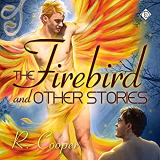 The Firebird and Other Stories audiobook cover art