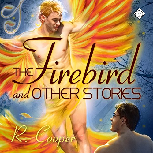 The Firebird and Other Stories cover art