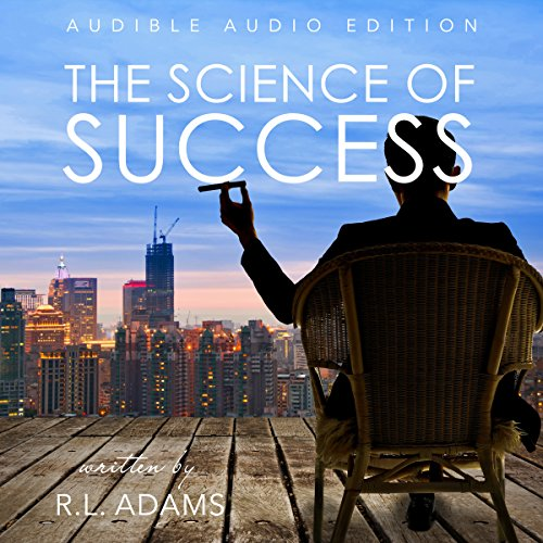 The Science of Success cover art