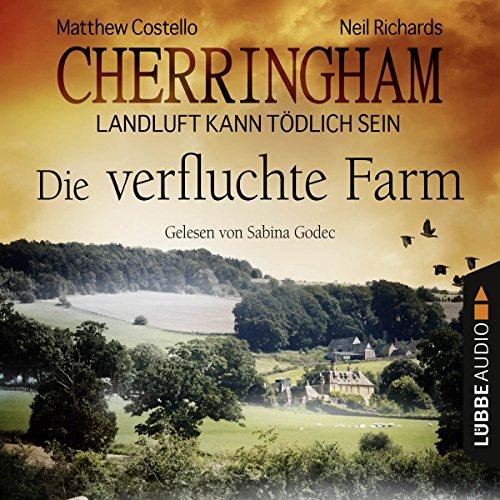 Die verfluchte Farm (Cherringham - Landluft kann tödlich sein 6) Titelbild