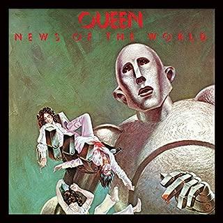 30,5/cm Queen a Night at The Opera incorniciata Classic Album Manica Memorabilia,