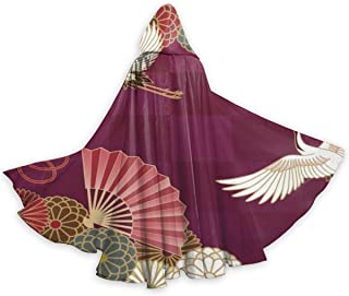 traditional japanese cloak