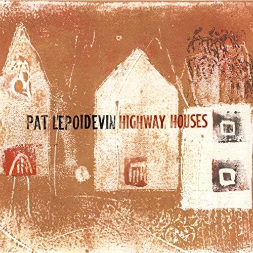 Pat LePoidevin