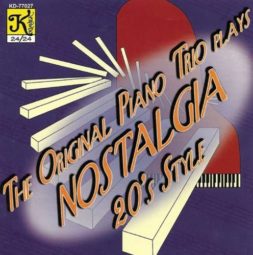 Original Piano Trio, The