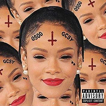 Rihanna (feat. Cameron Azi)
