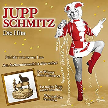 Die Hits von Jupp Schmitz