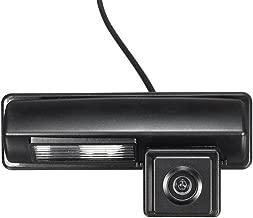 Navinio Backup Camera Rear view License Plate Car Rear Backup Parking Camera for TOYOTA CAMRY XV40 AURION Picnic Echo altezza Lexus Avensis