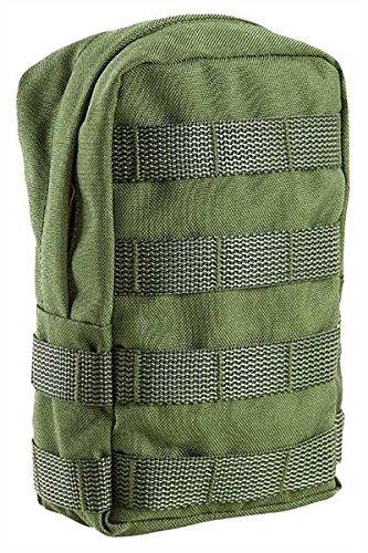 Savotta Sacoche modulaire pour équipement Vert olive Taille S