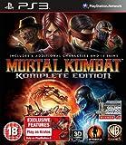 Mortal Kombat - Game of The Year Edition (PS3) [Edizione: Regno Unito]