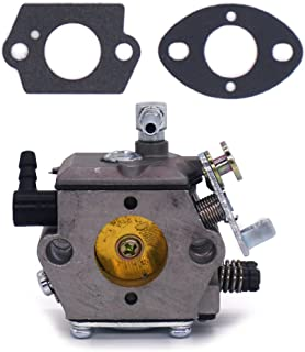 Best tillotson hu carburetor Reviews