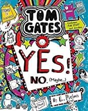 Tom Gates: YES! No. (Maybe...) by L Pichon (February 01,2016)