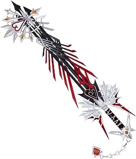 Kingdom Hearts Sora`s Weapon Keyblade Ultima Weapon Cosplay Props Halloween Carnival Cosplay Prop