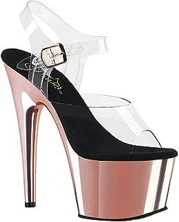 Women's Adore-708 Ankle-Strap Sandal