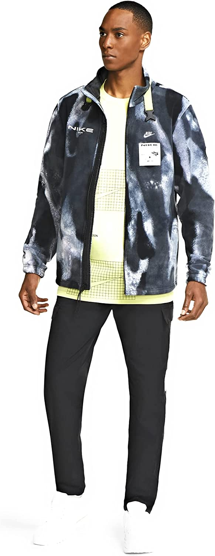 Nike Polar Fleece Go Outside Jacket Size XXL