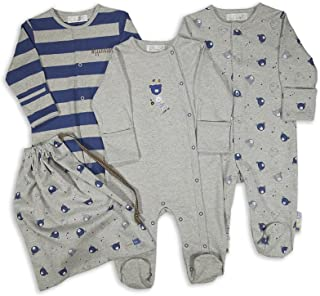 The Essential One - Pijama Pijamas para bebé niños -