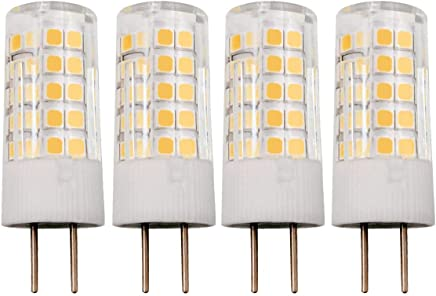 d73f90325f5 GY6.35 LED Bulb 12v Warm White 3000K 4W 40W Halogen Bulbs Equivalent, GY6