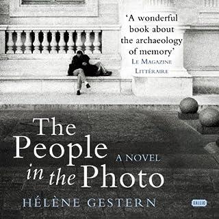 The People in the Photo Titelbild