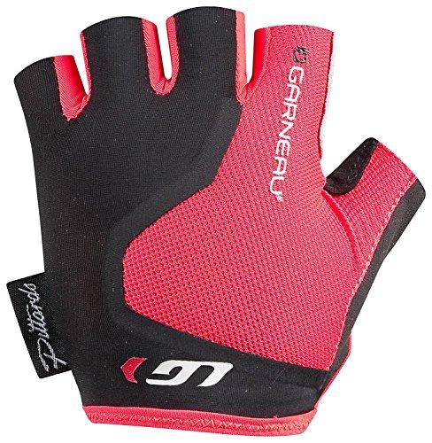 Louis Garneau Damen Mondo 2 Handschuhe Diva Pink L