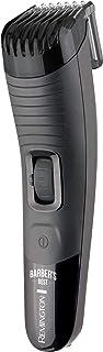Remington Barber's Best Beard Trimmer/Groomer, Black