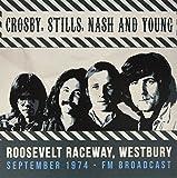 Roosevelt Raceway Westbury 1974