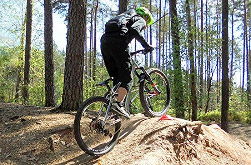Jochen Schweizer Geschenkgutschein: Mountainbike Kurs Basic