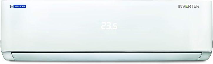 Blue Star 1.5 Ton 3 Star Inverter Split AC (Copper IC318MATU White)