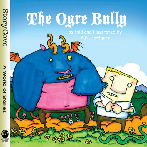 The Ogre Bully cover art