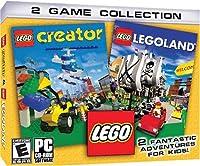 Lego Creator And Lego Land (輸入版)