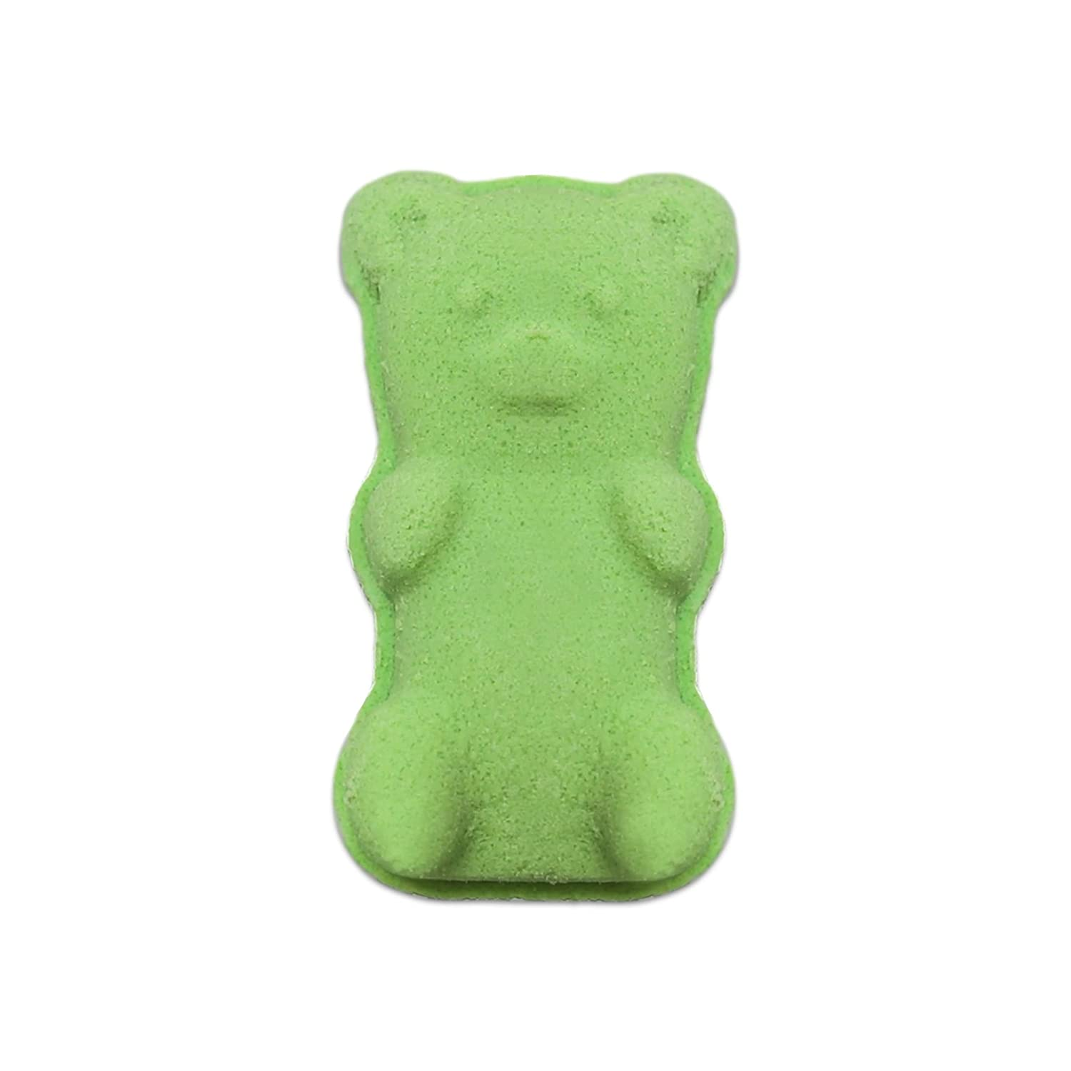 Rotten Gummy Bear Bath Bomb With - Clay Creepy Financial sales sale Worms New product! New type Ha Floating