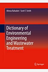 Dictionary of Environmental Engineering and Wastewater Treatment (English Edition) Format Kindle