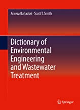 Dictionary of Environmental Engineering and Wastewater Treatment (English Edition)