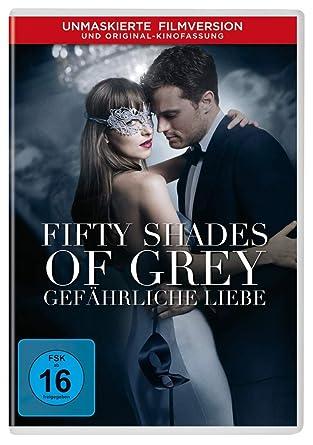 Stream deutsch 50 of kostenlos grey shades [OPENLOAD™] FIFTY