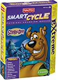 Fisher-Price Smart Cycle Extreme [Old Version] Scooby Doo Software Cartridge