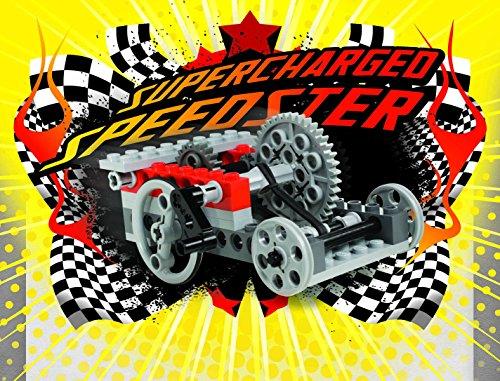 Klutz LEGO Crazy Craft Kit