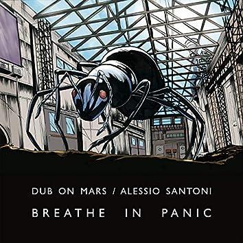 Breathe in panic