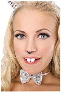 Forum Novelties Bunny Teeth Costume