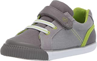 Stride Rite Kids Parker Boy's/Girl's Casual Sneaker