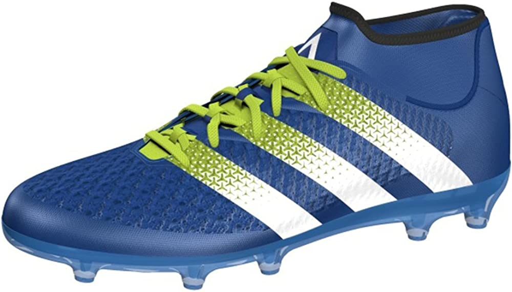 adidas ACE 16.1 Primeknit Max 56% OFF Youth Soccer Detroit Mall AG FG Cleats