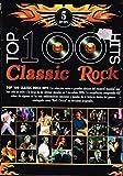 TOP 100 HITS 'CLASSIC ROCK' [5 DVD'S] ROLLING STONES,METALLICA,JANIS JOPLIN,PINK FLOYD,BON JOVI Y MAS...
