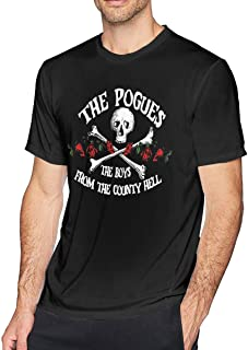 pogues tennis clothes