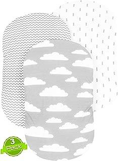 Best halo bassinet sheet pattern Reviews