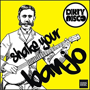 Shake Your Banjo