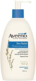 Aveeno Skin Relief Moisturizing Lotion 354mL