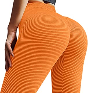 Agroste Women High Waist Yoga Pants