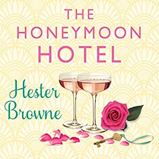 The Honeymoon Hotel Titelbild