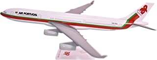 Flight Miniatures TAP Air Portugal Airbus A340-300 1:200 Scale REG#CS-TAO Display Model
