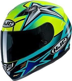 7adf6544c80 Amazon.es: HJC Helmets - Cascos integrales / Cascos: Coche y moto