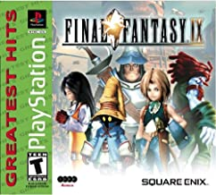 Best final fantasy 9 for ps1 Reviews
