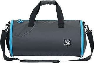 SIYUAN Athletic Duffel Bag Sports Bag for Indoor Outdoor Travel Duffel Bag