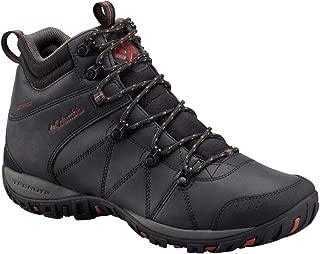 Men's Peakfreak Venture MID Waterproof Omni-Heat Hiking Boot